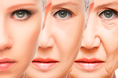 Mejora tu piel con enzimas… a cualquier edad