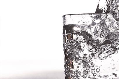 Agua, agua, agua